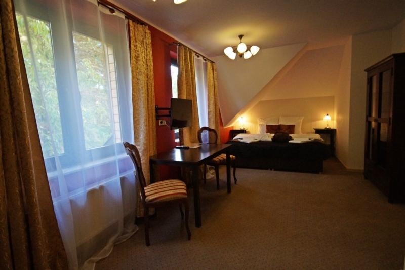 apartament kazimierski